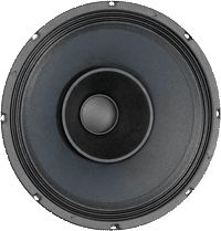 The Eminence Beta is a 8 ohm twin cone speaker. is a 225 watt RMS twin-cone woofer. Hifi Music System, Loudspeaker, Audio Equipment, Crate, Speakers, Bass, Twin, Twins