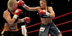 W słynnej nowojorskiej hali Madison Square Garden Agnieszka pokonała na punkty Tawanyah Freeman