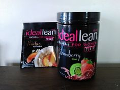 IdealFit Review (Includes my experience with IdealLean BCAAs for women). I purchased 3 different IdealFit products, including the BCAAs, Oatmeal, and the Protein Bars. Also, we have a bunch of different IdealFit coupon codes if you are looking to save. They often give us different promos to share, so you can try the products AND save money. Enjoy!