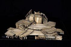 John and the Missus by Gordon Pinsent  Venue: NAC Theatre  Year: 1981  Designer: Susan Benson