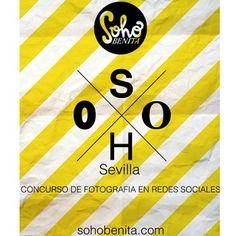 Cartel de nuestro Primer FotoSohoSevilla