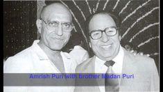 A photo album of rare & unseen photos of Amrish Puri Old Film Stars, Movie Stars, Amrish Puri, Indian Movies, Retro Vintage, Bollywood, Interview, Cinema