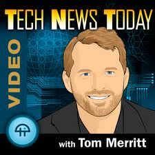 Tech News Today #VoAudio #Podcast