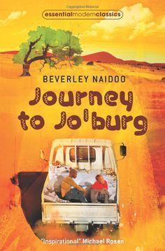 Journey to Jo'Burg - Beverley Naidoo