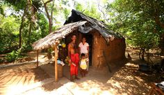 Cycling in Rural Villages of Sri Lanka|Cycling Tours in Sri Lanka ...rural life