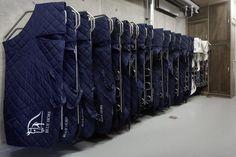 horserug drying system - SeBo