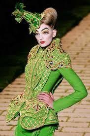 Bildergebnis für john galliano dior couture