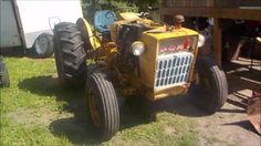 FORD TRACTOR 1st Start Attempt in 5 Years
