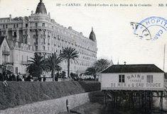 Carlton Cannes 1915