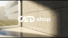 Cal Poly SLO - CAED Shop on Vimeo