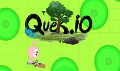 Quekio is one of the new io games in io games list and you can play it online free on Rim Sim Games.  An Introduction and description of Quekio Game:  It is another moomooio like game in