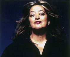 Born in Baghdad in1950, British- Iraqi Zaha Hadid is the first woman architect to win the prestigious Pritzer Prize, which she did in 2004. Her childhood saw Baghadad's better days without strife and warfare.