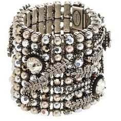 Miriam Haskel Bracelet