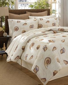 Kemps Bay 4-Piece California King Comforter Set
