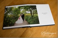 Did you know that we offer custom book designs to any couple? Even if we did not photograph your wedding you can still have us design your one of a kind book. Coffee Table Book Design, Coffee Table Books, Technical Difficulties, Custom Book, Polaroid Film, Photography, Paper, Photograph, Fotografie