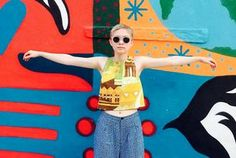 The best advice ever, according to Tavi Gevinson
