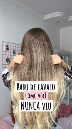 Modern Hairstyles, Loose Hairstyles, Hairstyles Haircuts, Wedding Hairstyles, Creative Hairstyles, Beehive Hair, Natural Hair Care Tips, Hair Styler, Love Hair