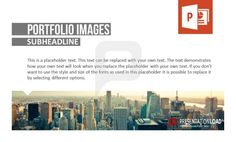 Use this as a slide separator – make an idea or quote stand out with this visually powerful image. Download this slide at  http://www.presentationload.com/image-layouts.html