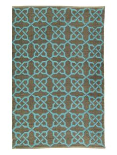 Thom Filicia Indoor/Outdoor Tioga Rug by Safavieh at Gilt 3 x 5 / $69.00