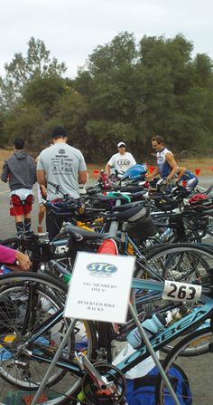 Granite Bay Triathlon Tri Club Championship