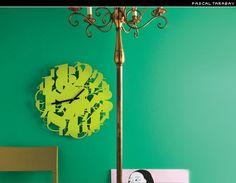 pascal tarabay timeless clock