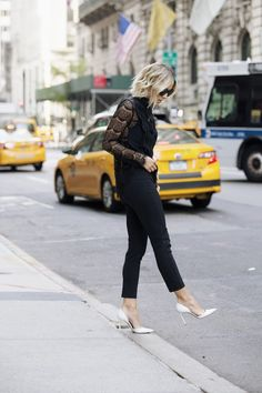 Damsel in Dior | Lace