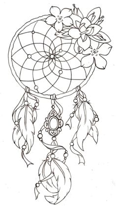 dreamcatcher tattoo designs dreamcatcher tattoo designs by batjas88