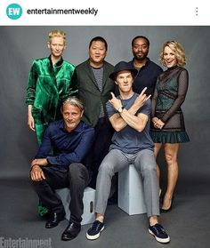 See this Instagram photo by @hannibal_obsessed • 137 likes