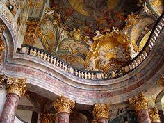 Hofkirche | Flickr - Photo Sharing!