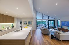 Porter Davis Homes - House Design: Dunedin