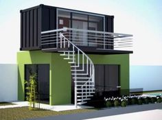 20ft 40ft Shipping Container Hotel