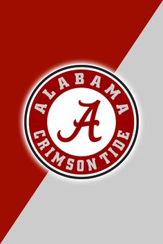 Free Alabama Crimson Tide iPhone Wallpapers. Install in seconds, 18 to choose from for every model of iPhone and iPod Touch ever made! Roll Tide! http://riowww.com/teamPagesWallpapers/Alabama_Crimson_Tide.htm
