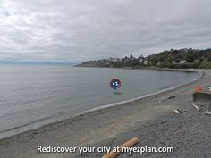 Beach Dr Scenic Route, Victoria, Canada #myezplan #vacations #travel