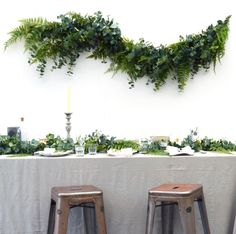 Add color and fullness to any flower arrangement with this artificial leather fern bush in green. - Plastic - Green Shop All Greenery Fern Wedding, Beach Wedding Reception, Wedding Flowers, Wedding Stuff, 40 Rocks, Fake Flowers, Artificial Flowers, Silk Flowers, Sheath Wedding Gown