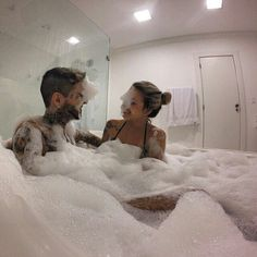 """""""I'm spilling wine in the bathtub, you kiss my face and we're both drunk"""""""