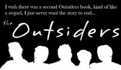 The Outsiders lesson plans - Grade ELA English - Common Core CCSS middle school Middle School Reading, Middle School English, 7th Grade Ela, Eighth Grade, Literary Essay, Teaching Reading, Teaching Tools, Teaching Resources, Teaching Ideas