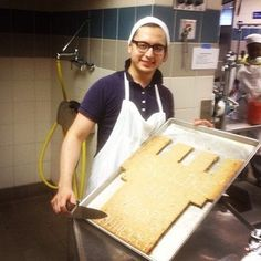 SWEET TOOTH UTOPIA! :) *10yrs at brooklyn bethel and you get a giant cookie! { pinner } | NY ●♔●♔●♔●