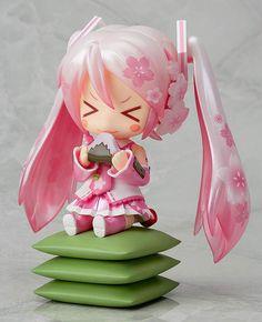 Sakura Hatsune Miku