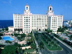 Destino Havana – Cuba Hotel Nacional Copastur Prime