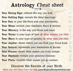 Learn Astrology, Astrology Zodiac, Zodiac Signs, Free Astrology Chart, Pisces, Astrology Meaning, Astrology Birth Chart, Moon Astrology, Taurus Taurus