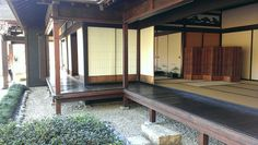 File:Alternate detail of traditional Japanese home at Japanese garden, Huntington Library, Art Collections and Botanical Gardens.jpg
