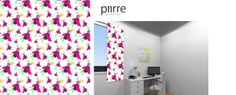 Piirre Collective [Toucan by Hanna-Riikka Katriina Suihkonen] Curtains, Shower, Prints, Collection, Rain Shower Heads, Blinds, Showers, Draping, Picture Window Treatments