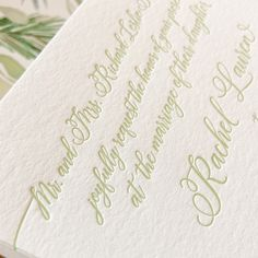 Dinglewood Design & Press (@dinglewooddesignandpress) • Instagram photos and videos Letterpress Wedding Invitations, Place Cards, Place Card Holders, Photo And Video, Videos, Photos, Instagram, Design, Pictures