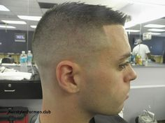 Awesome Elegant 000 Fade Haircut Check More At  Https://hairstylesformen.club/