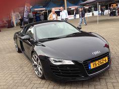 ffin nice Audi