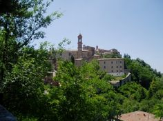 Countryside Tours-Montepulciano and Pienza