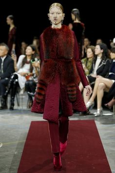 Givenchy Herfst/Winter 2015-16 (20)  - Shows - Fashion