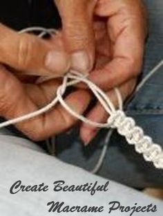 Get instant access to everything you need to create beautiful Macrame projects
