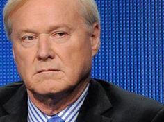 Chris Matthews Loses That Tingling Feeling… For Now... Funny, funny article...