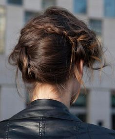 A lazy girl's guide to the season's perfect hair